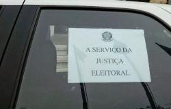 Transporte de eleitores somente pode ser feito pela própria Justiça Eleitoral