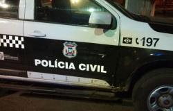 Investigado por roubos a propriedades rurais em Colíder e Nova Canaã é preso pela Polícia Civil