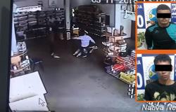 PM prende em Paranaíta autores de assalto a loja agropecuária de Alta Floresta