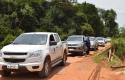 Alta Floresta: 3º Estradeiro aponta avanços e cobra atenção do governo ao extremo norte de Mato Grosso