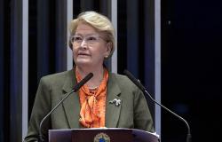 Combate à Corrupção: Senadora cita projeto da promotora de justiça de Alta Floresta