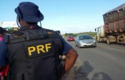 Menor é apreendido suspeito de assaltar ônibus que saiu de Alta Floresta a Recife (PE)