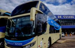Passagem de ônibus de Alta Floresta a Cuiabá ficará mais caro