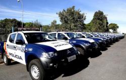 LOCAÇÃO DE VIATURAS: Estado abre investigação por suspeita de fraude em licitação