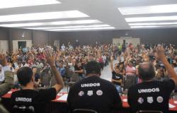 Insatisfeitos, policiais militares e bombeiros debatem alterações nos salários em assembleia na segunda (21)