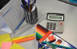 Procon Estadual orienta consumidores na compra de material escolar