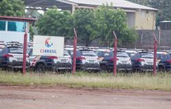 FALTA COMBUSTÍVEL: Sem pagamento de fornecedor, viaturas da segurança voltam a parar
