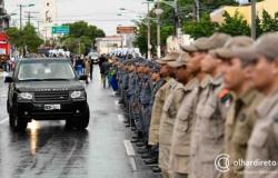 Juiz nega pedido de cabos e soldados da PM e Bombeiros para indenização sobre RGA não pago