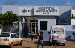 Grávida morre durante retirada de feto no Hospital de Sorriso