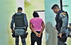 Mulher é presa por manter ex em cárcere privado em Nova Mutum
