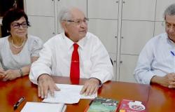 Alta Floresta: Senador assume compromisso de apoiar credenciamentos de cursos EAD da Uniflor