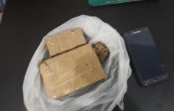 Duplas é presa em flagrante com cerca de 1 kg de droga, em Alta Floresta