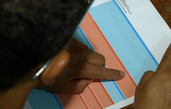 Conta de Luz passa a ser impressa também em braile em Mato Grosso