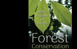 Professor da Unemat de Alta Floresta edita livro em Nova York sobre conservação florestal