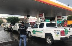 Fiscalização não encontra irregularidades em postos de combustíveis de Cuiabá e Várzea Grande