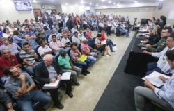 Entidades debatem propositura de políticas públicas para pesca em Mato Grosso