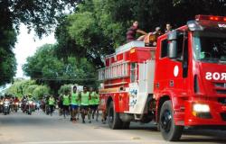 Atleta de Alta Floresta Antônio Cavalcante é enterrado sob forte comoção e honrarias