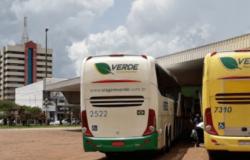 Licitação de Mato Grosso seleciona propostas de empresas de ônibus em contratos emergenciais