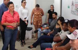 Prefeita de Sinop diz que é grave situação de superlotação na UPA após notificar Estado