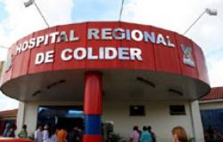 Hospital Regional de Colíder anuncia contratação emergencial de 207 funcionários