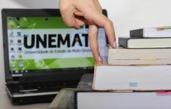 Unemat divulga pedidos aprovados de isenção de taxa do vestibular