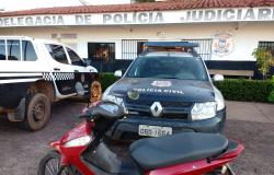 Polícia Civil recupera objetos furtados e prende três por tráfico e receptação em Nova Canaã do Norte