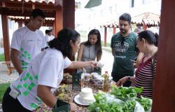 Agricultores familiares de Alta Floresta aprendem técnicas para comercializar produtos e fidelizar seus clientes