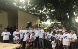 Alta Floresta: CEEDA inicia programação de comemorações aos 25 anos