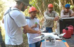 Estudo realizado em Nova Monte Verde do projeto Redes Socioprodutivas contempla 600 famílias