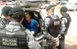 Alta Floresta: Suspeitos armados invadem motel e rende funcionários durante roubo