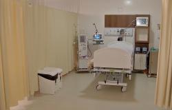 Alta Floresta: Hospital está com leitos de UTI vazios por falta de credenciamento com o governo