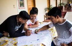 """Alta Floresta: """"Rede de Defensores de Direitos Indígenas"""" realiza segundo módulo de formação no IFMT"""