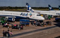 Azul terá que indenizar passageiro após atraso de voo de Alta Floresta para Cuiabá