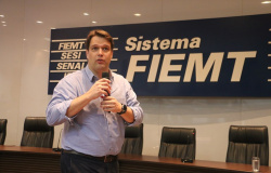Logística e insegurança jurídica são entraves da indústria em Mato Grosso