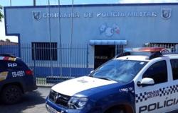 Suspeito de assalto morre em Colíder após trocar tiros com a PM