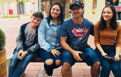Intoxicação por monóxido de carbono causou morte da jovem altaflorestense e sua família no Chile