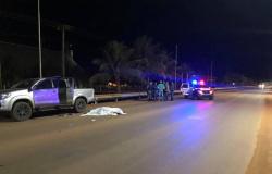 Assaltante morre e outro é preso após troca de tiros com a Polícia Militar de Campo Novo