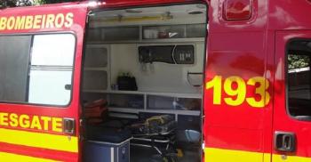 ACIDENTE DE TRABALHO: Jovem morre após sofrer descarga elétrica em indústria frigorífica de AF