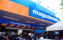 Prestes a ser inaugurada em Alta Floresta, Magazine Luiza abre vagas de emprego