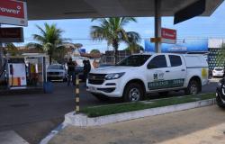 Policia Civil investiga postos de combustíveis por fraudes em Mato Grosso