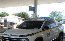 Taxista relata momentos de terror nas mãos de ladrões em Alta Floresta