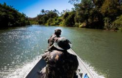 Deputado apresenta substitutivo ao projeto que proíbe pesca nos rios de MT