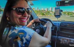 App de transporte para mulheres também leva crianças e idosos, e se torna sucesso