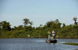 SAP cancela 160 licenças de pescadores em dez estados