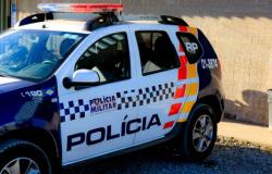 Sogro é preso por tentar estuprar nora e ameaçar policiais durante prisão
