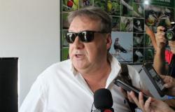 Romoaldo é condenado a ressarcir cofres públicos e perca de direitos políticos por obra de cozinha paga e não realizada