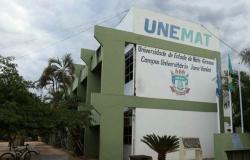 Unemat oferece 280 vagas para ingresso no semestre 2019/2 por meio de Seleção Especial