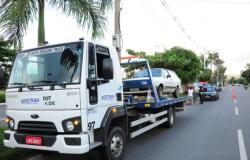 MT- Projeto de lei propõe que Detran não reboque carros em blitz