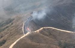 Bombeiros explicam as diferenças entre queimadas, incêndios florestais e focos de calor