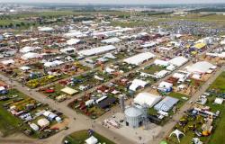 Sindicato Rural de Alta Floresta junto com produtores de Mato Grosso visitam feira Agro nos EUA